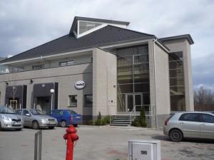 Szarvasi Mozarella, Budaörs