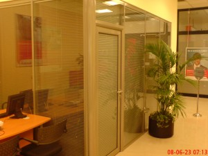 UniCredit, Office